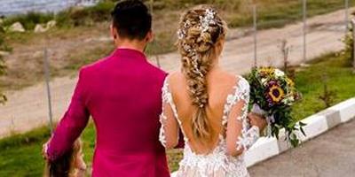 Coafuri Cu Impletituri Pentru Nunta 5 Idei Pentru Miresele Cu